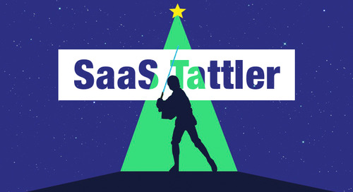 SaaS Tattler Issue 69