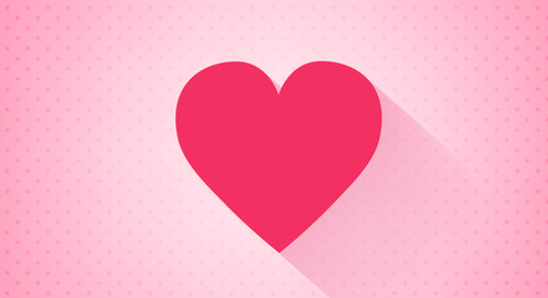 The Vocabulary of Customer Success: a Language of Love
