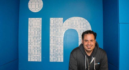 Inside Customer Success: LinkedIn