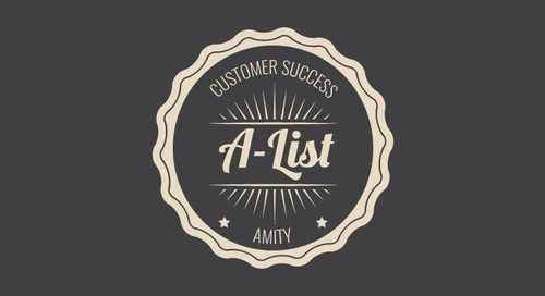 The A-List: Customer Success