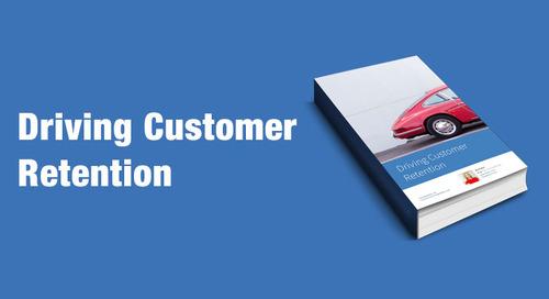 Driving Customer Retention