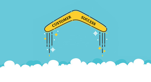 "The Recurring Revenue ""Boomerang"" and the Customer Success Journey"