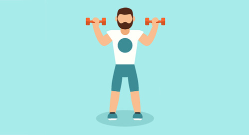 On Getting a Gym Membership: Coaching Product Adoption