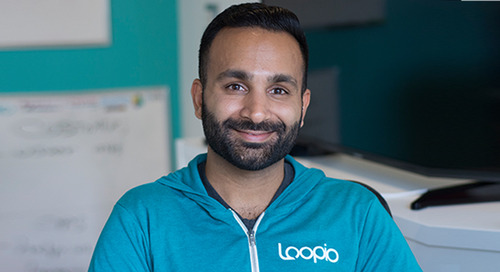 Inside Customer Success: Loopio