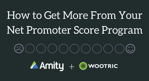 How to Get More From Your Net Promoter Score Program