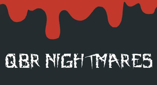 Quarterly Business Reviews: Nightmares Edition
