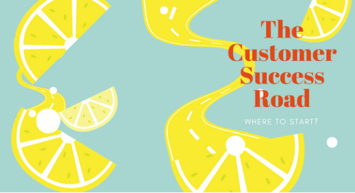 The Customer Success Road: Where to Start?