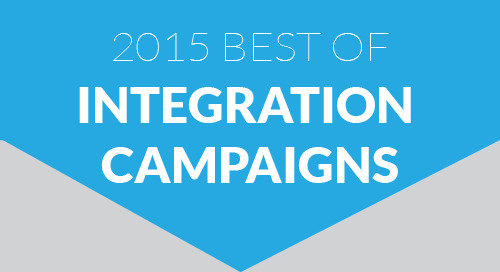The 10 Best Go-to-Market Integration Campaigns