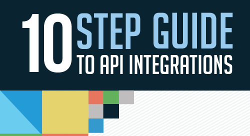 10 Step Guide to API Integrations