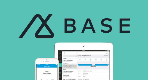 Say Hello to the Base CRM API, CRM Integration Made Easy