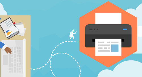 How APIs Are Improving Business [Infographic]