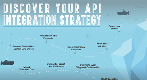 Discover Your API Integration Strategy [Guide]