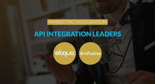 API Integration Leaders: Marketing Automation [Podcast]