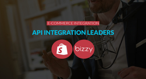 API Integration Leaders: E-Commerce [Podcast]