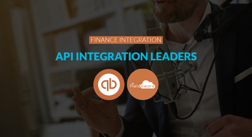 API Integration Leaders: Finance [Podcast]
