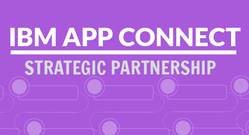 IBM Partners with Cloud Elements to Expand SaaS Connectivity in App Connect