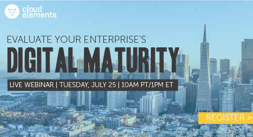 Webinar Recap: Evaluate Your Enterprise's Digital Maturity