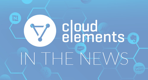 Cloud Elements Delivers New Connectors for MicroStrategy Platform