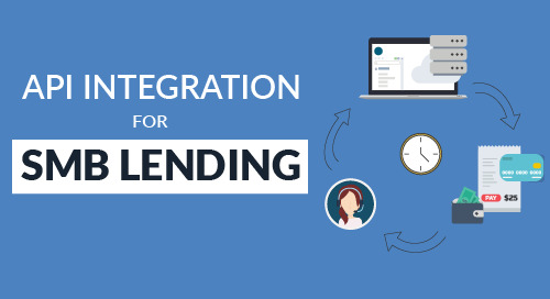 API Integration for SMB Lending