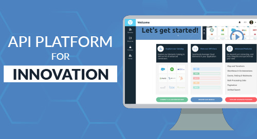 Platform for Innovation