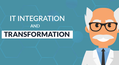 IT Integration and Transformation