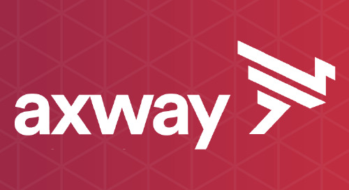Cloud Elements API Hubs to Deliver 20 New API Connectors for Axway AMPLIFY™ Platform