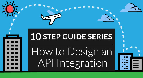 API Integrations: 5 Ways to Optimize the User Experience