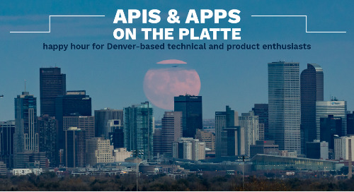 APIs and Apps on the Platte | Sept. 11, 5-8PM