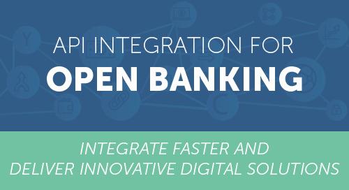 API Integration for Open Banking