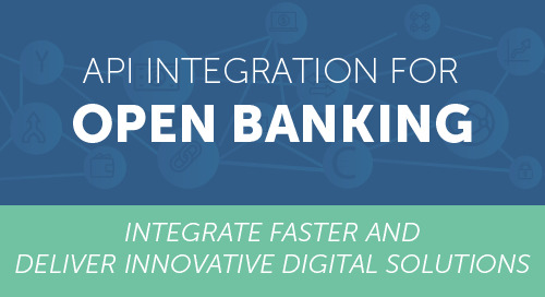 API Integration for Open Banking