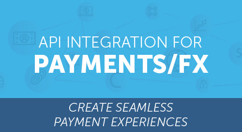 API Integration for Payments & FX