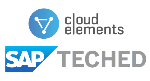 SAP TechEd Keynote Feature: Cloud Elements Partnership | Video