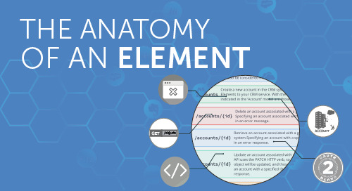 Short Guide: The Anatomy of an Element