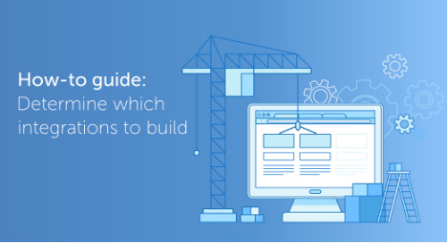 How To Guide: Determine Which Integrations to Build