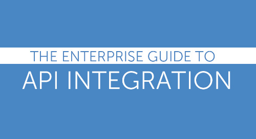 The Enterprise Guide to Cloud Elements Integration