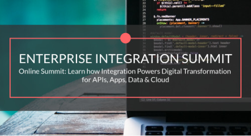 Enterprise Integration Summit with IDN | Webinar Recording