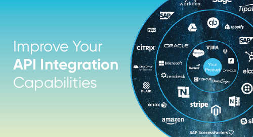 How to Improve Your API Integration Capabilities