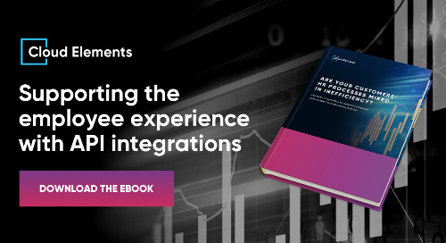 Are Your Customers' HR Processes Mired in Inefficiency? [EBook]