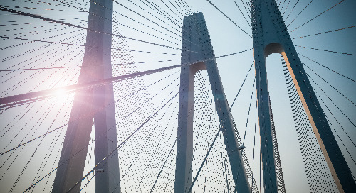 FinServ, Fintech, and a Bridge to the Future [eBook]