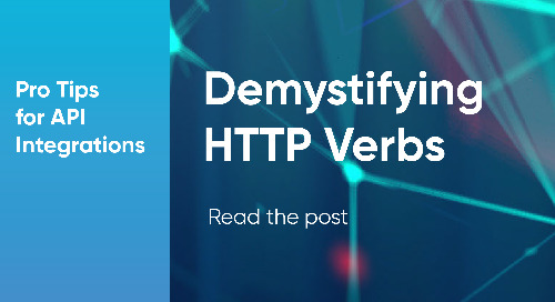 HTTP Verbs Demystified: PATCH, PUT, and POST