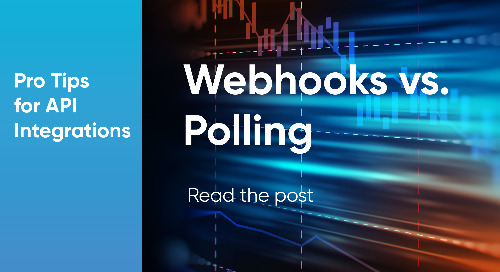 Webhooks vs. Polling: Sync Your Apps