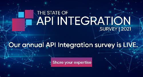 Seeking API Experts - Make Your Voice Heard