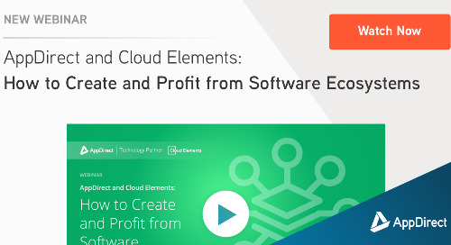 Join Us - How to Create and Profit From Software Ecosystems