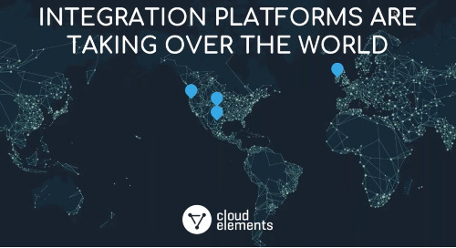 Integration Platforms Are Taking Over the World | Webinar Recording
