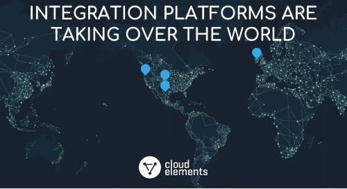 Integration Platforms Are Taking Over the World | Webinar Recording