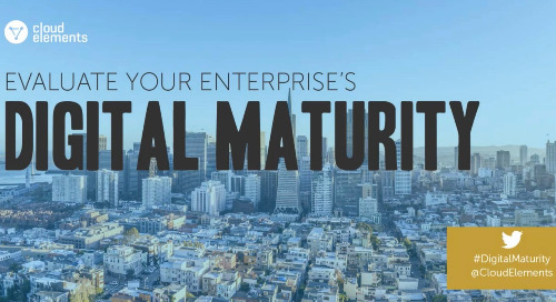 Evaluate Your Enterprise's Digital Maturity | Webinar Recording