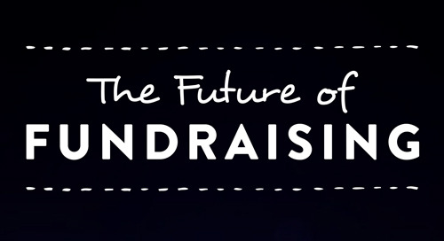 eBOOK: The Future of Fundraising