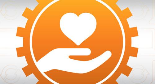 11/12: Blackbaud Raiser's Edge NXT Fundraising and Marketing Roadmap Update (Webinar)
