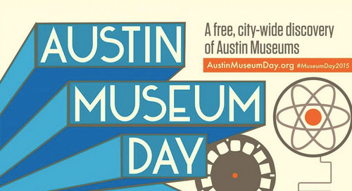 ARTICLE: An Inside Look at Austin Museum Day
