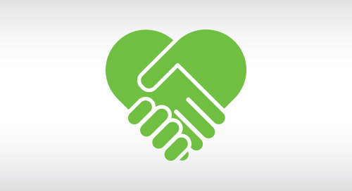 WHITE PAPER: Build & Maintain a Sustainable Giving Pogram
